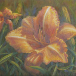 Pat Branting - Out West Art show and Sale