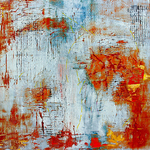 """John Skrabalak - """"Artists in Our Midst""""... Art in Common Annual Juried Exhibition"""