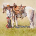 Nancy Harkins - Building Confidence in Watercolor