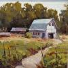 Huntsville Barn