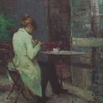 Ken Spencer - Oil Painters of America Western Region Exhibition