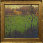 Ken Spencer - Oil Painters of America 30th Annual National Juried Exhibition of Traditional Oils