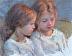 Sisters by Lori Beringer