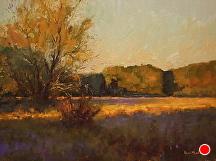 Light's Wonder by Kami Mendlik Oil ~ 18 x 24