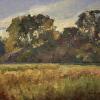 September On The Marsh