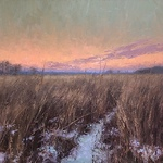 Kami Mendlik - Weekly Semester Classes - Large Studio Landscape