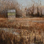 Donna Lee Nyzio - 2020 City of Overland Park Art at the Center Juried Exhibition