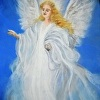 Blessing Angel