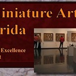 Linda Wacaster - 45th Annual - 2020 International Miniature Art Show