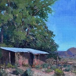 J De Lipsey - American Impressionist Society Small Works Show,2020