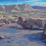 J De Lipsey - Art of the Plains 2019, American Plains Artists 34th National Juried Exhibition & Sale