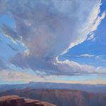 J De Lipsey - Oil Painters of America Western Regional Exhibition