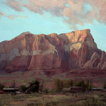 J De Lipsey - Women Artists of the West 51st Annual Juried Exhibition and Show