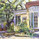 Nancie King Mertz - Hoosier Art Salon Pastel Workshop