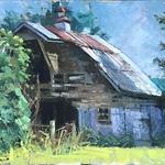 Nancie King Mertz - Appalachian Pastel Society Workshop