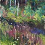 Nancie King Mertz - MN Pastel Workshop on Zoom