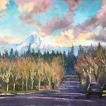 Nancie King Mertz - Oregon Society of Artists' Workshop