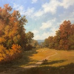 Barbara Nuss - Oil Painting On-Going Zoom Class