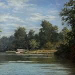Barbara Nuss - Best of America, Nat'l Oil & Acrylic Painters' Soc. (NOAPS