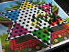 "Chinese Checkers by Alan Wood Photograph ~ 8"" x 10"""
