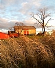 "Pennsylvania Barn by Alan Wood Photograph ~ 19"" x 13"""