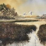Mick McAndrews - Riverside Art Workshops
