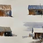 Mick McAndrews - Wayne Art Center Workshop
