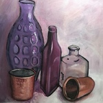 Micah Goguen - Drawing and Painting from Observation