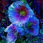 Micah Goguen - Morning Glory: Hybrid Art Class