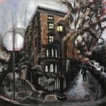 Micah Goguen - Open Studio Art Lessons: (Perry Evening)