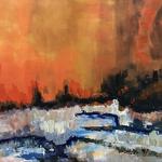 Micah Goguen - Open Studio Art Lessons: Perry (Morning)