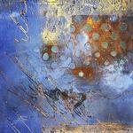 Micah Goguen - Cold Wax & Oil Workshop