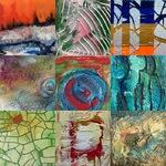 Micah Goguen - Texture Sampler