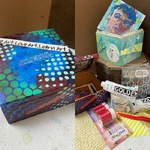 Micah Goguen - Worry Box: Art Therapy Session