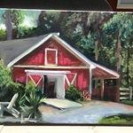 Micah Goguen - Intro to Plein Air Painting