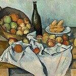 Micah Goguen - Meet the Masters: Impressionism Series (Paul Cezanne)