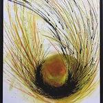 Debi Vought - Visual Art Exchange Mutual Aid Art Auction