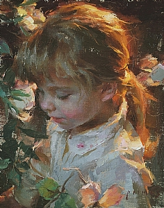 An example of fine art by Robert Coombs