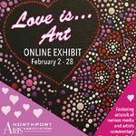 Judy Kelly - Love Is... Art Online Exhibit