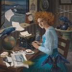 Theresa Conklin - Colorado Governor's Art Show