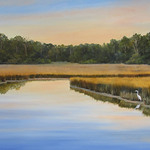 Christine Crosby - Park Artists