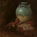 Valerie B Gobeil - Oil Painters of America National Exhibition
