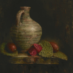Valerie B Gobeil - Oil Painters of America, Western Regional Exhibition