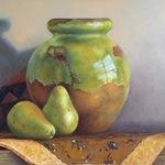 Dan Petrov - Alla Prima Studio Practice