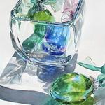 Lisa Pope - The Washington State Fair, FINE ART SHOW