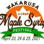 Daniel Driggs - Wakarus Maple Syrup Festival