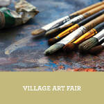 Daniel Driggs - Village at Winona Art Fair