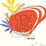 Daniel Driggs - Covington Art Fair