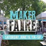 Daniel Driggs - Maker Faire and Strawberry Festival