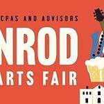 Daniel Driggs - 54th Annual Penrod Arts Fair 2021